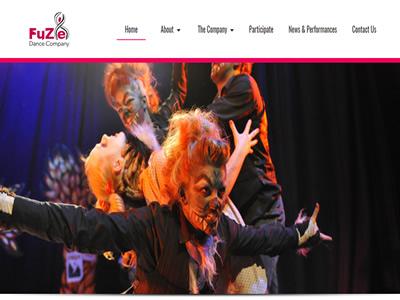 FuZe8 Dance Company Thumbnail